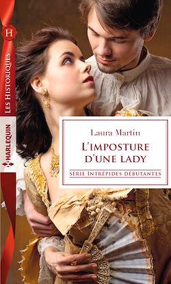 Télécharger le livre :  L'imposture d'une lady