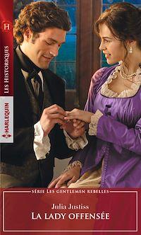 Télécharger le livre : La lady offensée