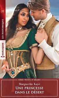 Télécharger le livre : Une princesse dans le désert