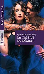 Télécharger le livre :  La captive du démon