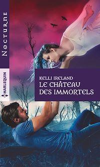 Télécharger le livre : Le château des immortels