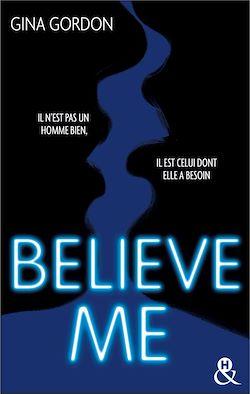 Télécharger le livre :  Temptation T2 : Believe Me