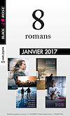 Téléchargez le livre numérique:  8 romans Black Rose (nº414 à 417 - janvier 2017)