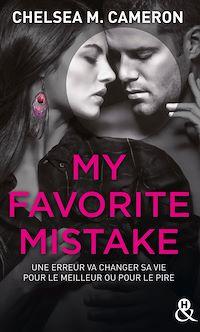 Télécharger le livre : My favorite mistake - L'intégrale (Episodes 1 à 5)