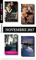 Télécharger le livre :  8 romans Black Rose + 1 gratuit (nº450 à 453 Novembre 2017)