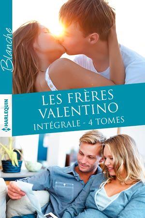 Téléchargez le livre :  Les frères Valentino