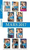 Téléchargez le livre numérique:  10 romans Azur + 1 gratuit (nº3805 à 3814 - Mars 2017)