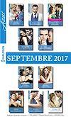 Téléchargez le livre numérique:  10 romans Azur + 1 gratuit (nº3865 à 3874 - Septembre 2017)