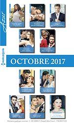 Télécharger le livre :  10 romans Azur (nº3875 à 3884-Octobre 2017)