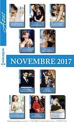 Télécharger le livre :  10 romans Azur + 1 gratuit (nº3885 à 3894-Novembre 2017)
