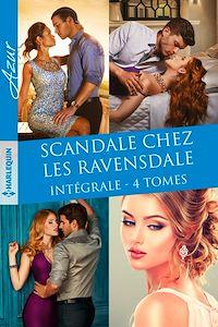 Télécharger le livre : Scandale chez les Ravensdale