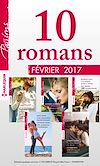 Téléchargez le livre numérique:  10 romans Passions (nº640 à 644 - Février 2017)