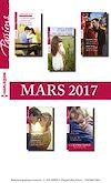 Téléchargez le livre numérique:  10 romans Passions + 1 gratuit (nº645 à 649 - Mars 2017)