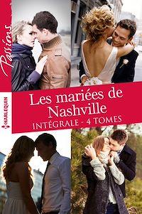 Télécharger le livre : Les mariées de Nashville
