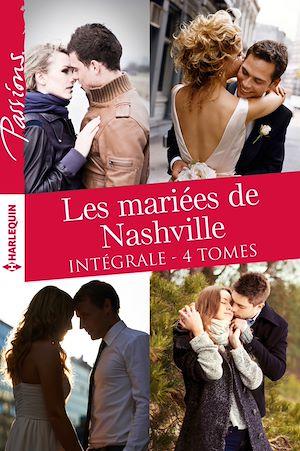 Téléchargez le livre :  Les mariées de Nashville