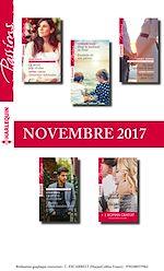 Télécharger le livre :  10 romans Passions + 1 gratuit (nº685 à 689 - Novembre 2017)
