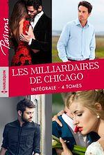 """Télécharger le livre :  Intégrale """"Les milliardaires de Chicago"""""""