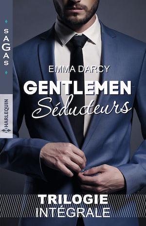 Téléchargez le livre :  Gentlemen séducteurs