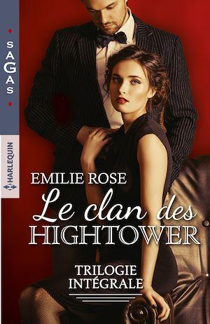 Téléchargez le livre :  Le clan des Hightower - Trilogie intégrale