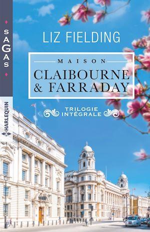 Téléchargez le livre :  Maison Claibourne & Farraday