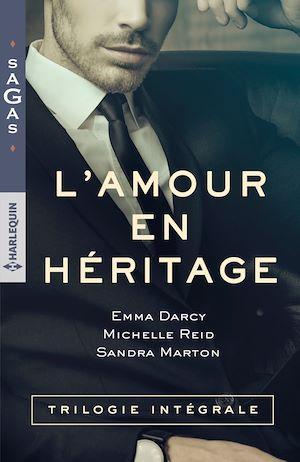 Téléchargez le livre :  L'amour en héritage