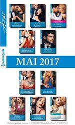 Télécharger cet ebook : 10 romans Azur + 1 gratuit (nº3825 à 3834 - Mai 2017)