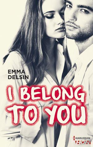 Téléchargez le livre :  I Belong to You
