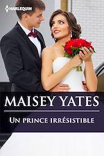 Télécharger le livre :  Un prince irrésistible