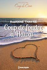Télécharger le livre :  Coup de foudre à Hawaï
