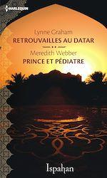 Télécharger le livre :  Retrouvailles au Datar - Prince et pédiatre