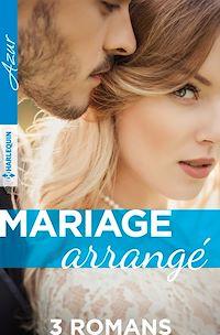 Téléchargez le livre numérique:  Mariage arrangé