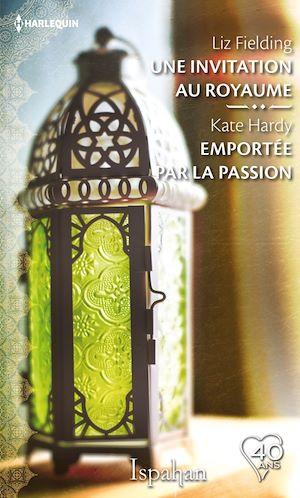 Téléchargez le livre :  Une invitation au royaume - Emportée par la passion