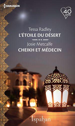 Téléchargez le livre :  L'étoile du désert - Cheikh et médecin