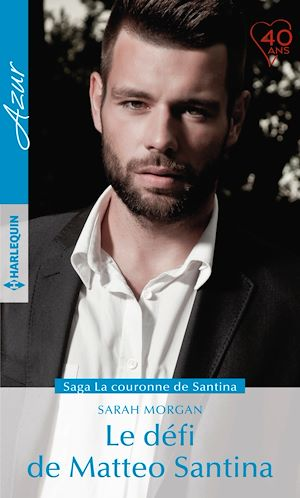 Téléchargez le livre :  Le défi de Matteo Santina