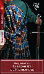 Télécharger le livre :  La promesse du Highlander