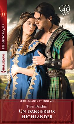 Télécharger le livre :  Un dangereux Highlander