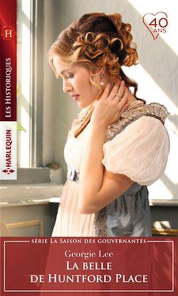 Télécharger le livre :  La belle de Huntford Place