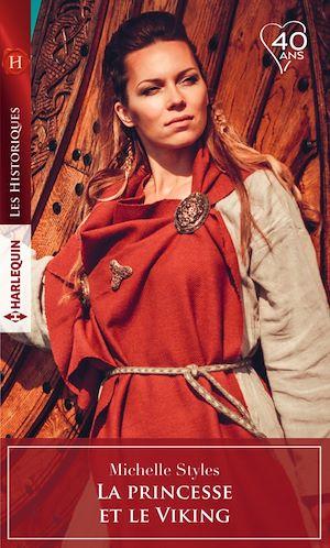 Téléchargez le livre :  La princesse et le Viking