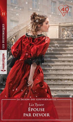 Téléchargez le livre :  Épouse par devoir