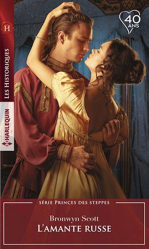 Téléchargez le livre :  L'amante russe