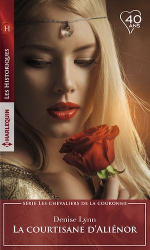 Téléchargez le livre :  La courtisane d'Aliénor