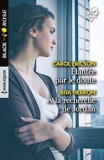 Télécharger le livre :  Hantée par le doute - A la recherche de Jordan