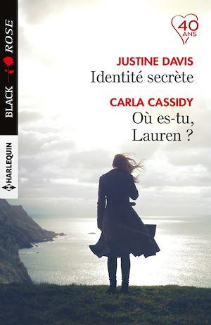 Téléchargez le livre :  Identité secrète - Où es-tu, Lauren ?