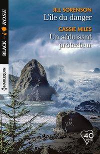 Télécharger le livre : L'île du danger - Un séduisant protecteur