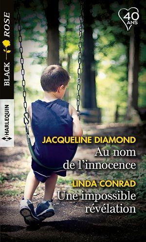 Téléchargez le livre :  Au nom de l'innocence - Une impossible révélation