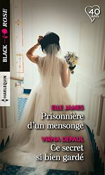 Télécharger le livre :  Prisonnière d'un mensonge - Ce secret si bien gardé