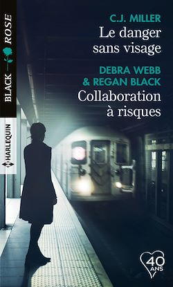 Télécharger le livre :  Le danger sans visage - Collaboration à risques