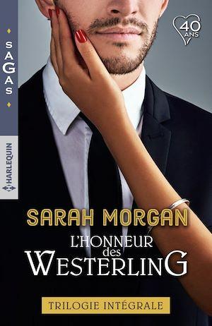 Téléchargez le livre :  L'honneur des Westerling