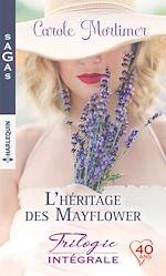 """Télécharger le livre :  Intégrale """"L'héritage des Mayflower"""""""