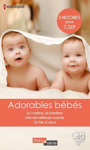 Téléchargez le livre :  Adorables bébés